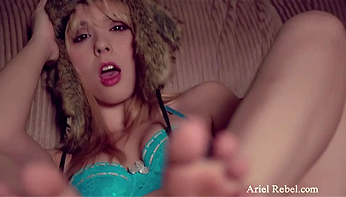 Ariel rebel videos